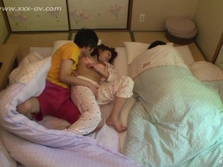 Hidden cam massage mature