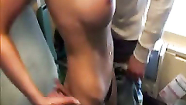 college girls with dicks in them